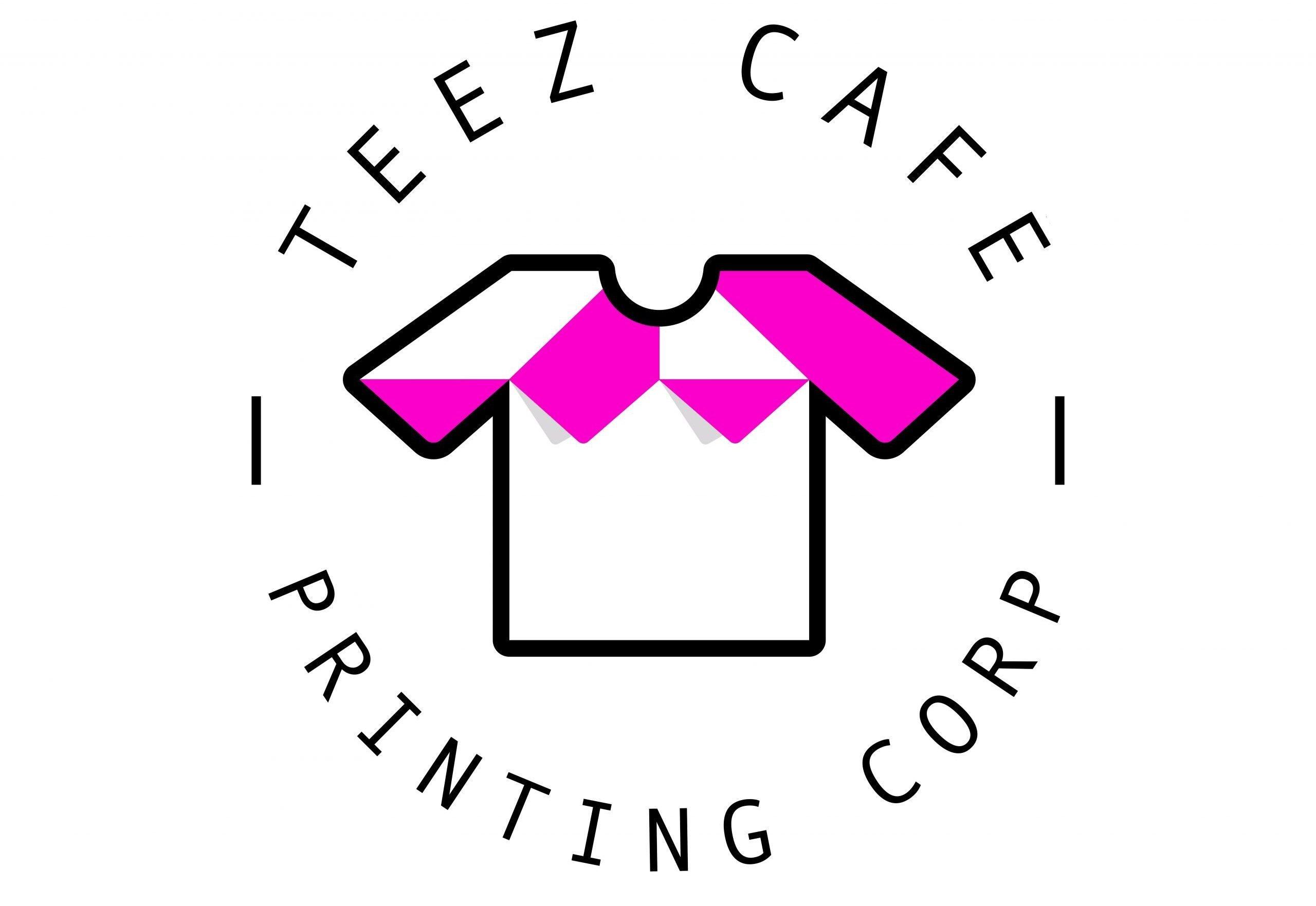 Teez Cafe Printing Corp